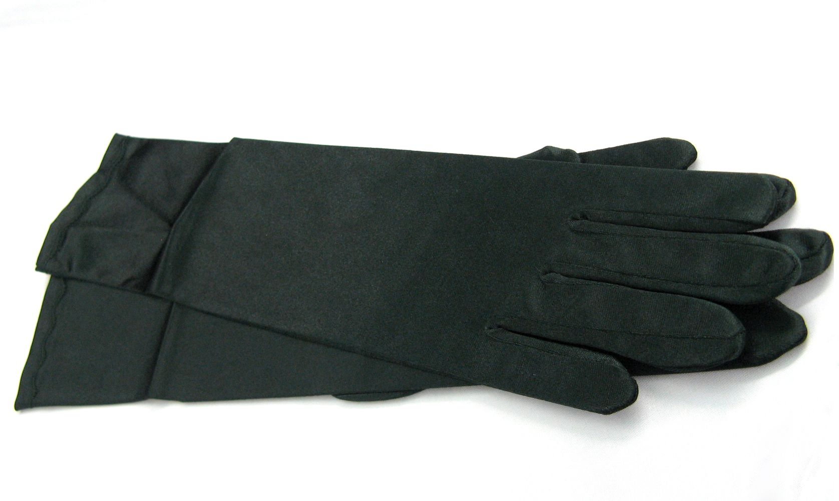 Fingerhandschuhe moosgr
